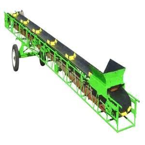 Where to find CONVEYOR, 21 X18  DIRT   DEBRIS ELECT. in Toledo