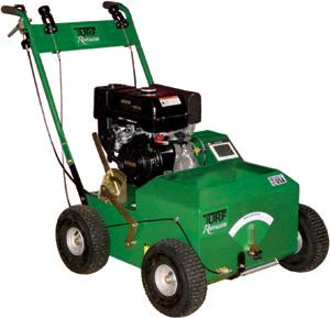 Where to find SLICE SEEDER,24  LAWN SOLUTION in Toledo
