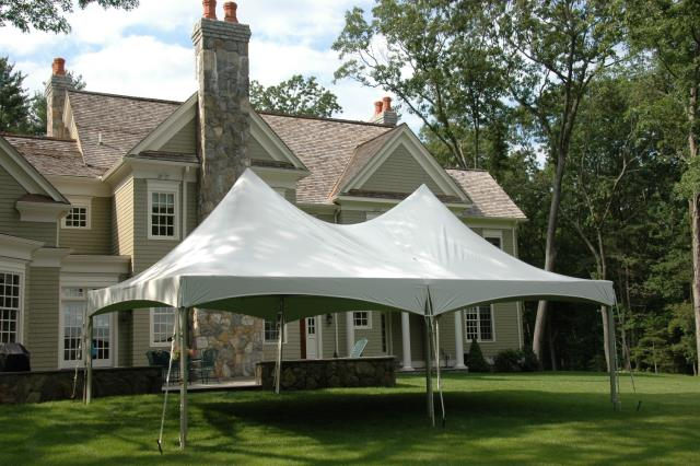 Where to find TENT 20X30 CROSS CABLE in Toledo