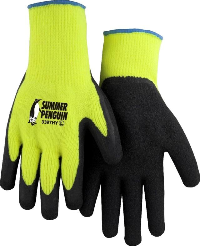Where to find GLOVES, PENGUIN SUMMER XL in Toledo