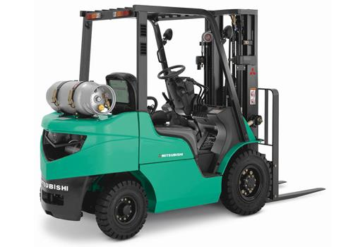 Where to find 5000  FORKLIFT in Toledo