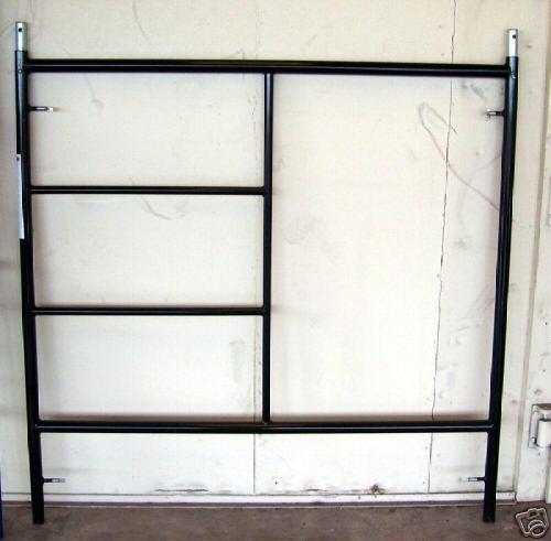 Where to find 5  SCAFFOLD FRAME in Toledo