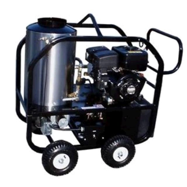 Where to find 3000 PSI HOT WATER PRESSUREWASHER in Toledo