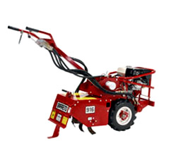 Where to find 9HP REAR TINE TILLER, BARRETO in Toledo