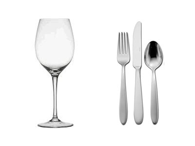 Rent your KNIVES FORKS SPOONS PLATES BOWL WINE BEER COFFEe flatware tea toledo perrysburg evenet wine glasses gobblets pilsner watervile maumee rossford bowling green